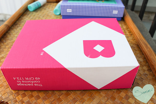 Birchbox: August 2015 Review & Unboxing | Sammi the Beauty Buff