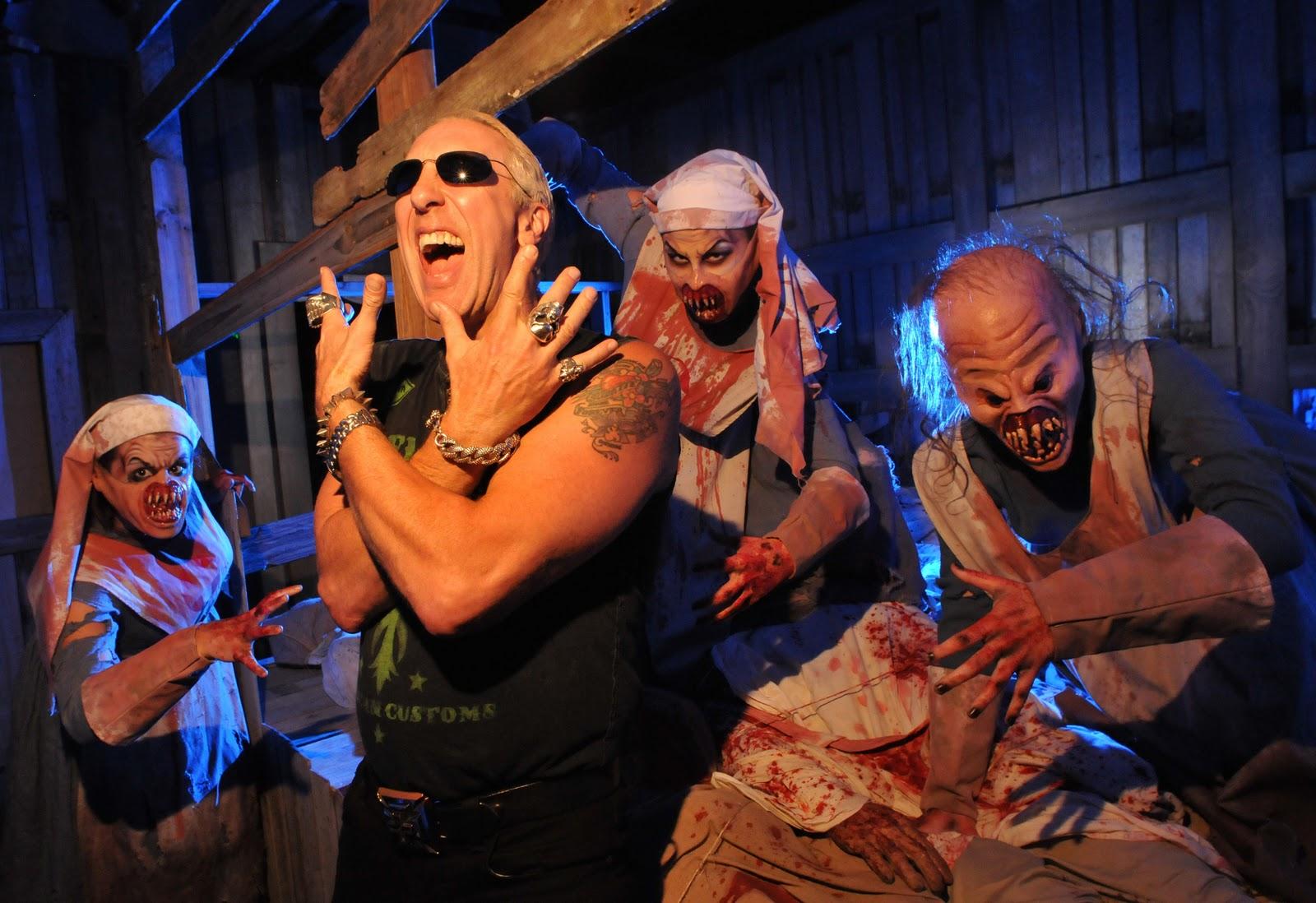 tpa quick take: rocker dee snider at halloween horror nights 21 at
