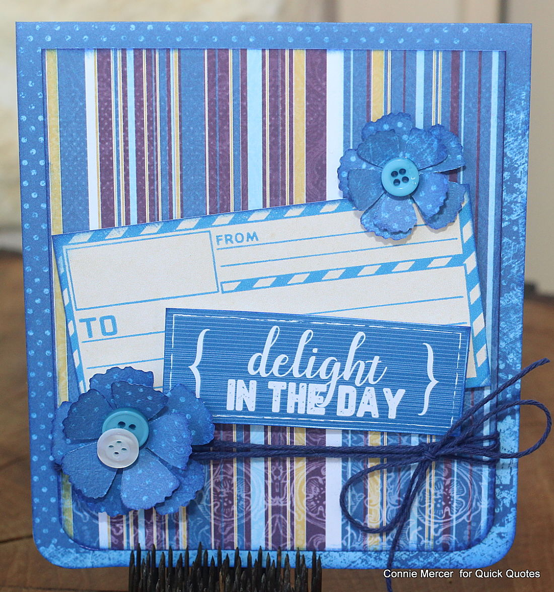 Quick Quote: Blog Quick Quotes: Printables With Connie