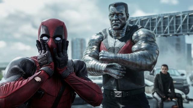 No nominaron a Deadpool, pero sí a estas otras películas...