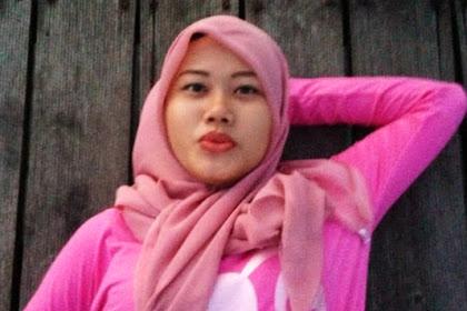 Mendadak Selfie di Tanjung Lesung - Kota Cilegon Bersama Ulfa Affisa