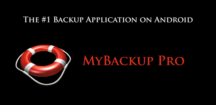 My Backup Pro Android FULL APK İndir