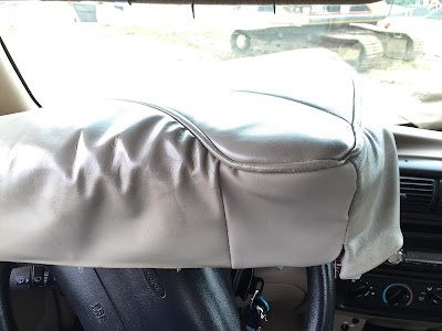 leather car seat repair we can fix that autos post. Black Bedroom Furniture Sets. Home Design Ideas