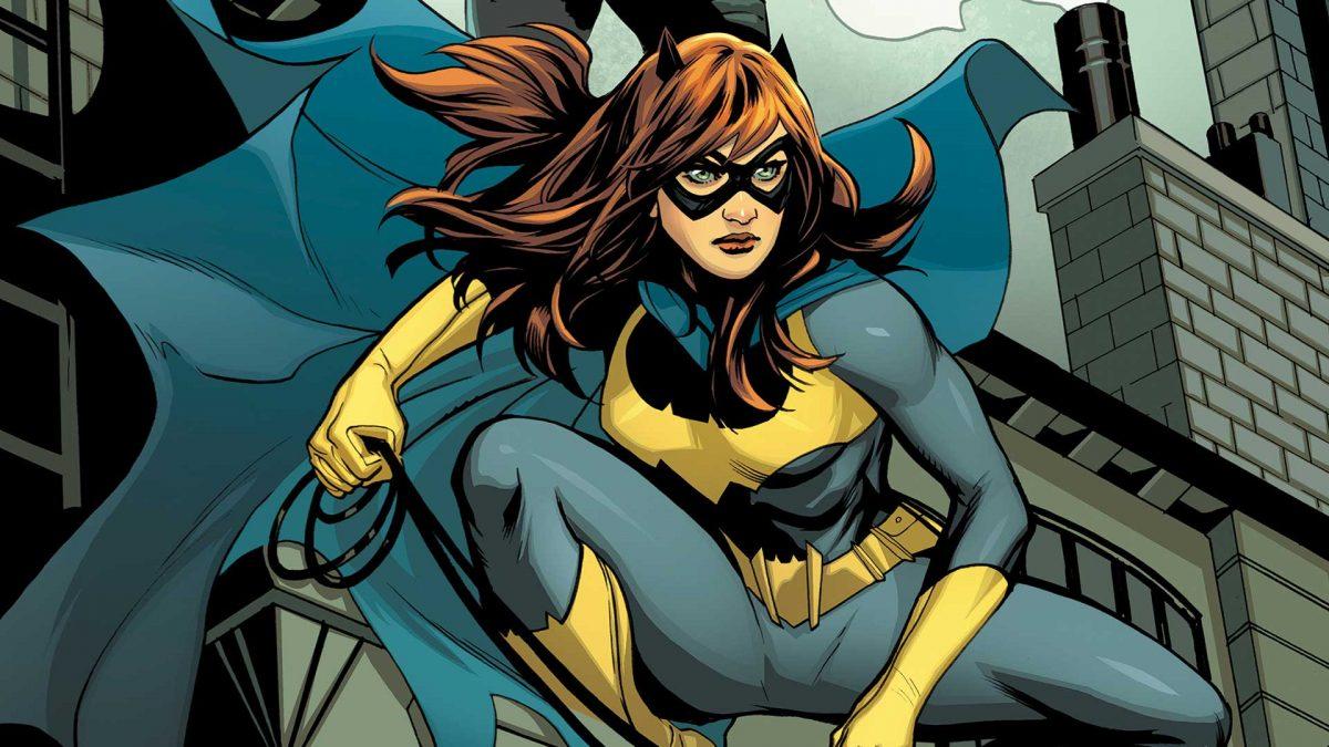 Roteirista da DC indica grandes planos para futuro filme de Batgirl
