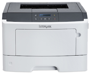 Lexmark MS312dn driver download
