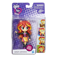 Sunset Shimmer Equestria Girls Mini Series 2 Amazon