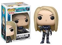 Funko Pop! Laureline