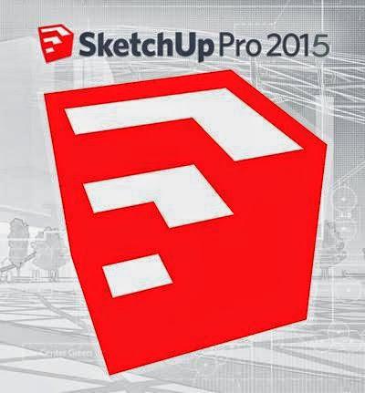 crack sketchup 2015 64 bit
