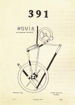 Resultado de imagen de Mirador, boix, Picabia