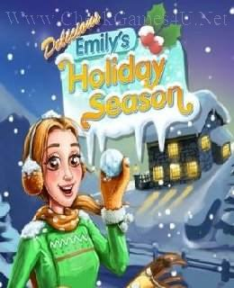 Delicious: Emily's Holiday Season Free Download