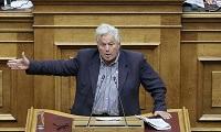 Παπαχριστόπουλος: «Αυτή η κυβέρνηση έβαλε στοίχημα να γίνει κανονική η χώρα και θα το κερδίσει»