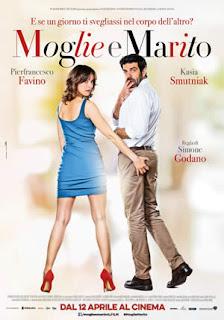Moglie e marito (film) 2017
