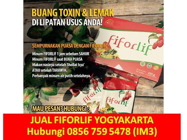 Agen Fiforlif Bandung