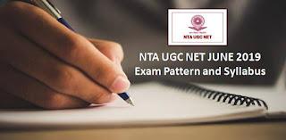 NTA - National Testing Agency