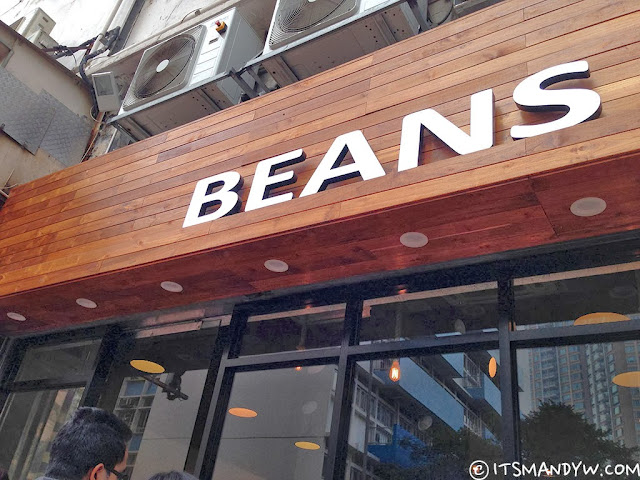 荳子Beans 2