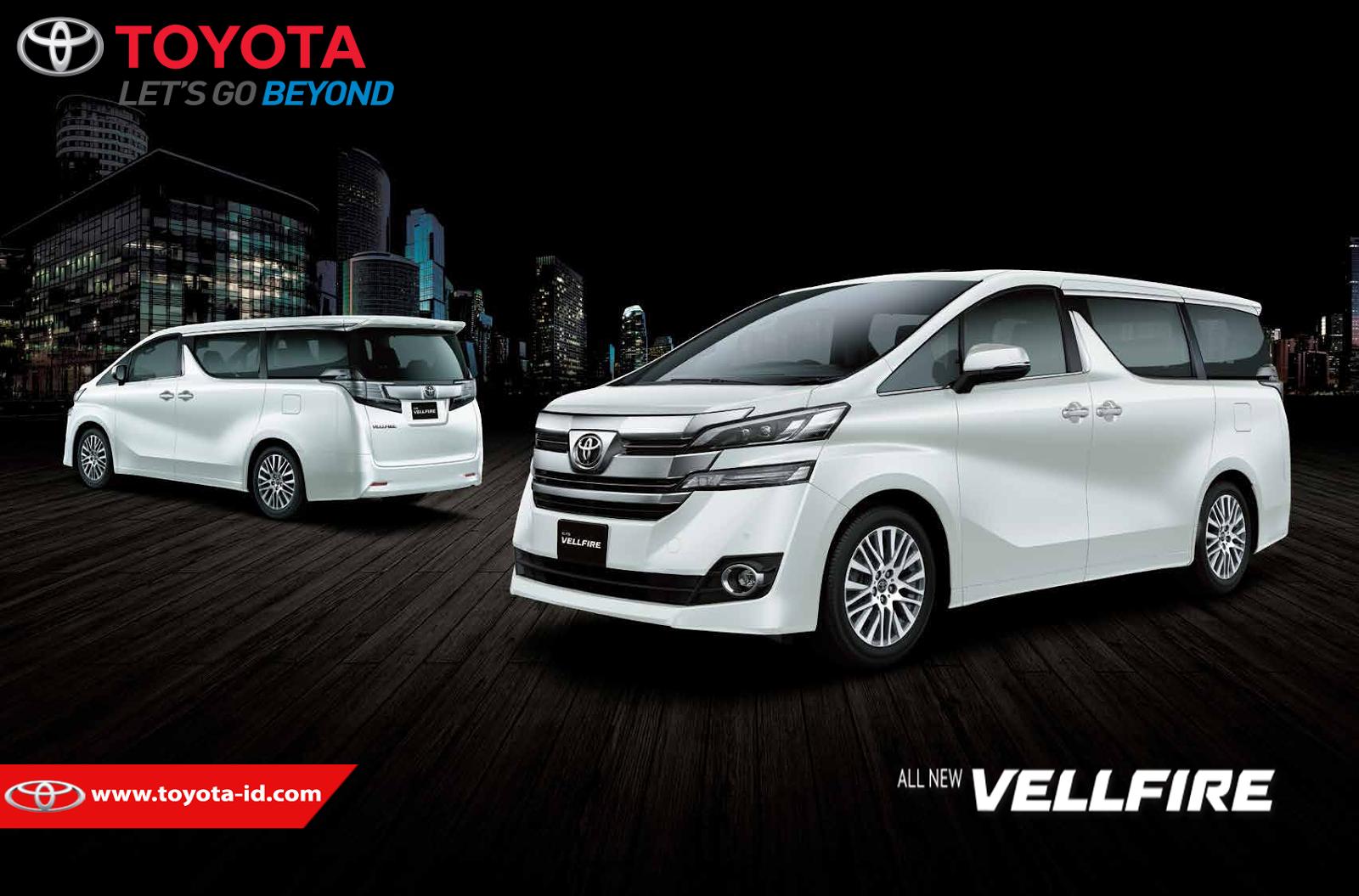 harga mobil all new vellfire filter bensin grand avanza spesifikasi toyota astra indonesia menjadi simbol mereka yang aktif berjiwa sporty dan sukses exterior villfire