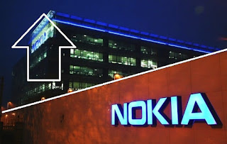 Nokia menegaskan Akan merilis smartphone Android di tahun 2017