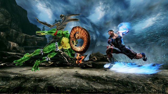 Killer Instinct - Season 3