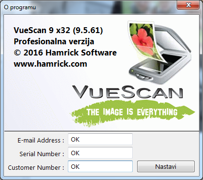 VueScan Pro 9.5.62 Serial Key Crack