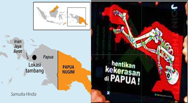 Kilas Balik Sejarah Papua
