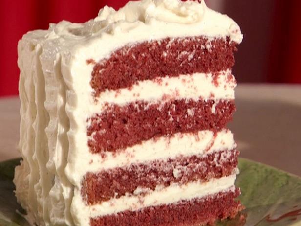 Red Velvet Cake Recipe Easy Dessert Recipes
