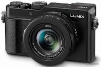 DC LX100 ll の写真