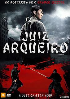 Juiz Arqueiro - HDRip Dual Áudio