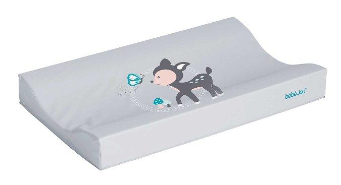 cambiador para bañera de bebé