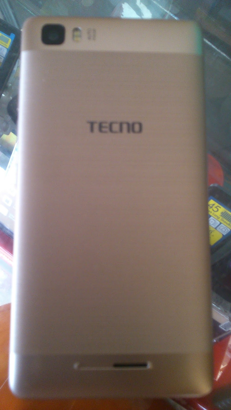 TECNO N8 SCATTER SOFTWARE UPDATE & UNIVERSAL DATA BASE TESTED WITH