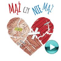 Mąż czy nie mąż - polski serial komediowy
