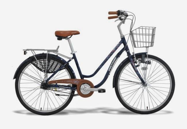 Harga Sepeda Polygon 2014 - Jenis Sepeda Gunung