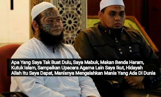 kisah abg lang fadzil, abang long fadzil, gambar abang long fadzil, abang