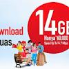 Cara Daftar Paket Internet Volume Based Smartfren dan Daftar Harganya