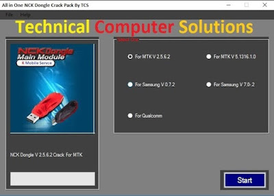 NCK Dongle All Version Free Download