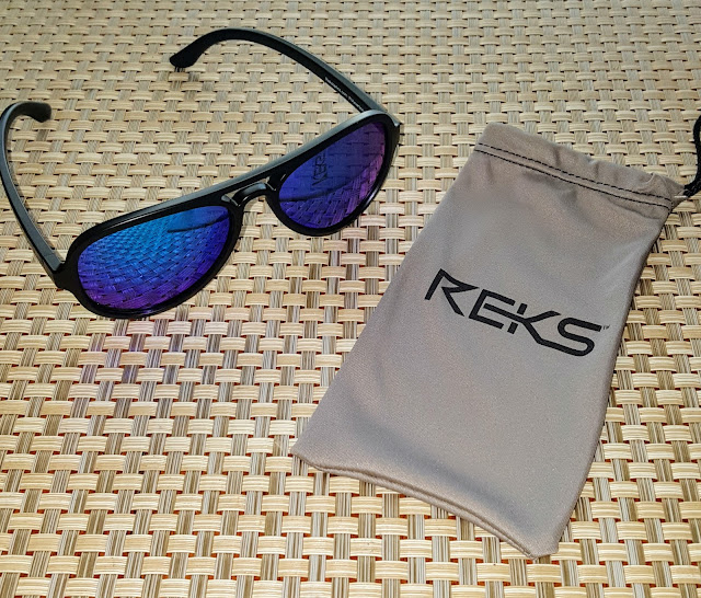 Holiday Gift Guide: REKS Optics