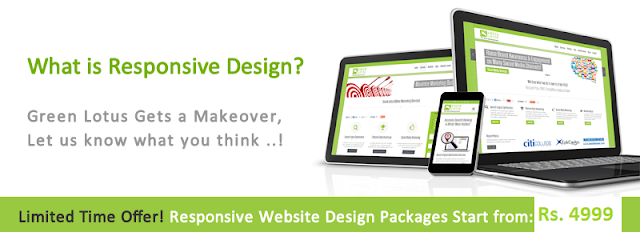 Web Design ; Redesign Services