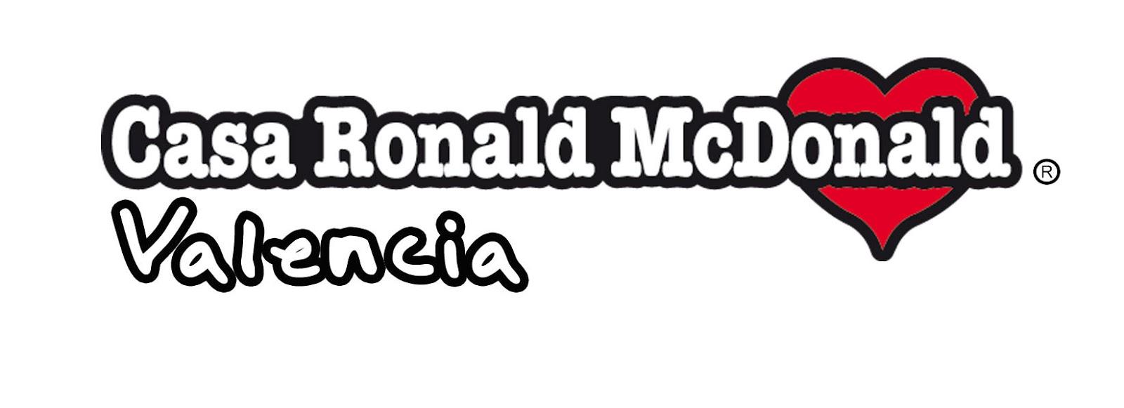 Quirumed visita la casa ronald mcdonald y dona varias tronas de beb s - Casa ronald mcdonald valencia ...