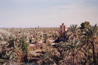 De viajeros por Marrakech 22