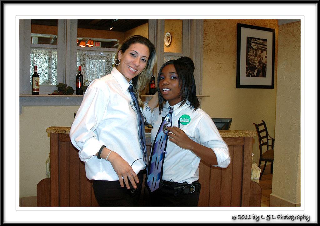 Ocala Central Florida Beyond Melissa And Zenaida The Olive Garden