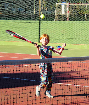 Try Tennis for FREE with the Great British Tennis Weekend - 16th & 17th July
