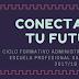 CONECTA CON TU FUTURO