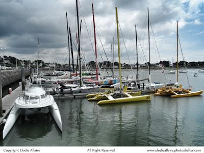 Armen Race 2018 à La Trinité sur mer
