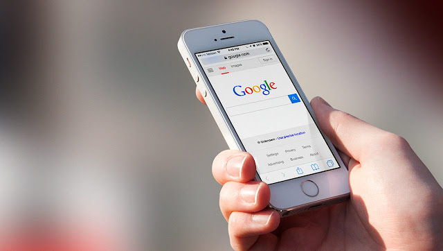 google search mobile first indexing