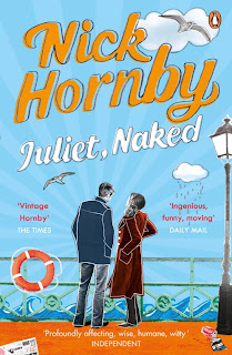 Juliet, Naked, de Nick Hornby