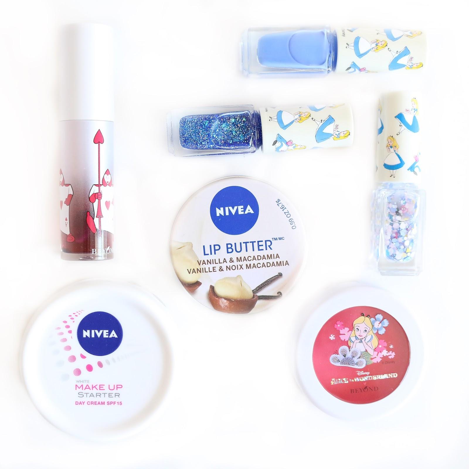 nivea, nivea indonesia, nivea white, nivea makeup, nivea makeup starter, nivea cream, moisturizer, nivea moisturizer, review nivea, makeup starter