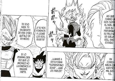 "Reseña de ""Dragon Ball Super"" vol.3 de Toyotaro y Toriyama - Planeta Cómic"