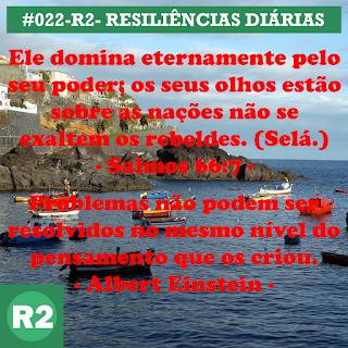 022-R2- RESILIÊNCIA 2