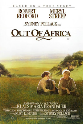 Out of Africa 1985 DVDR NTSC Sub