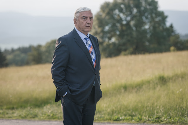 Doktor Martin: Záhada v Beskydech – Recenze
