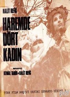 Kemal Tahir & Halit Refiğ - Haremde Dört Kadın